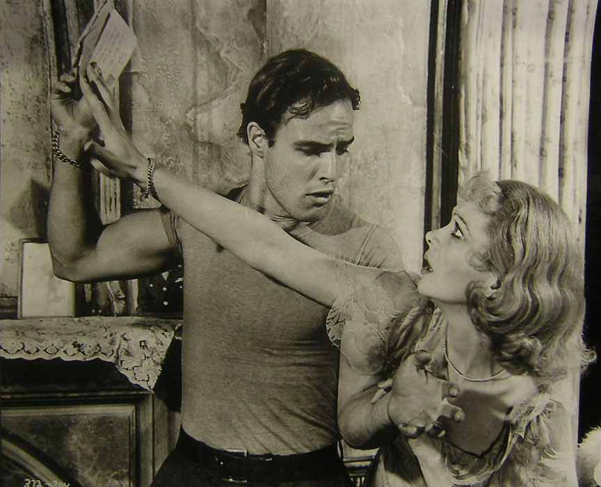 blanche dubois streetcar named desire essay