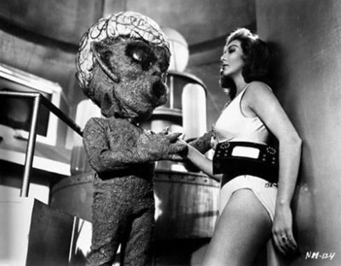 alien 2 mexico vs monsters