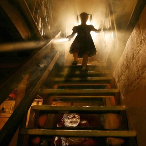 basement joshua-hoffine