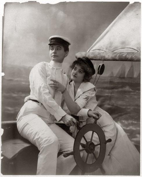 girl9 fritz guerin sailing-duo-c-1902_0