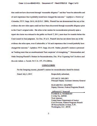 Gov't Brief (Colvin) Page 2