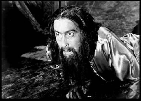 Wayne Allen Rasputin 2