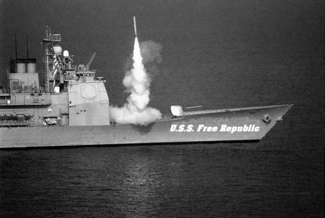 USS Jim Robinson 2